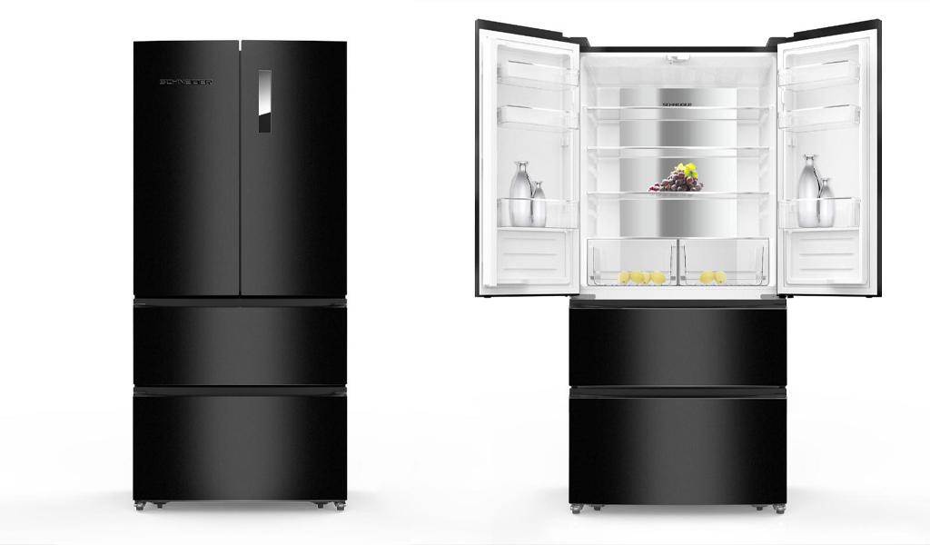 Imodji - Les nouveaux appareils pour refroidir intelligemment
