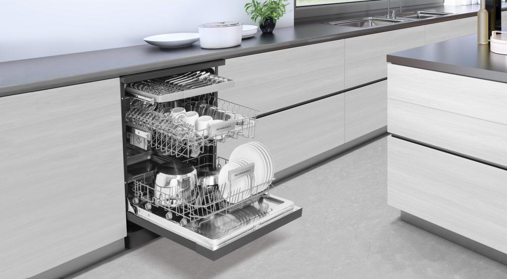 Des lave-vaisselles innovants - IMODJI